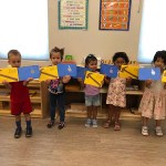 Shining Stars Montessori School Father's Day Activities