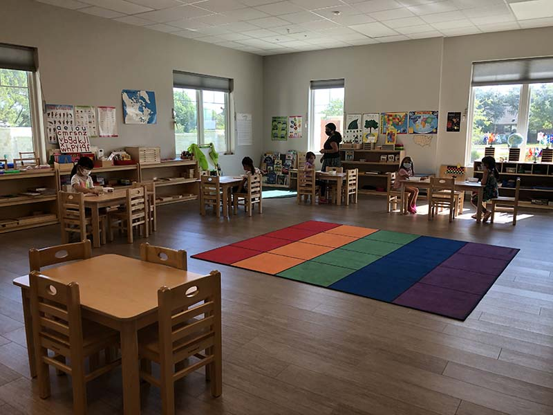 A Safe Environment in Our Classrooms