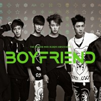 [Download] (Video) Boyfriend (보이프렌드) - Obsession (너란 여자) (Dance Practice)