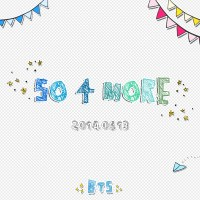 [Download] (Audio) Bangtan Boys (방탄소년단) - So 4 More (1st Anniversary Song)