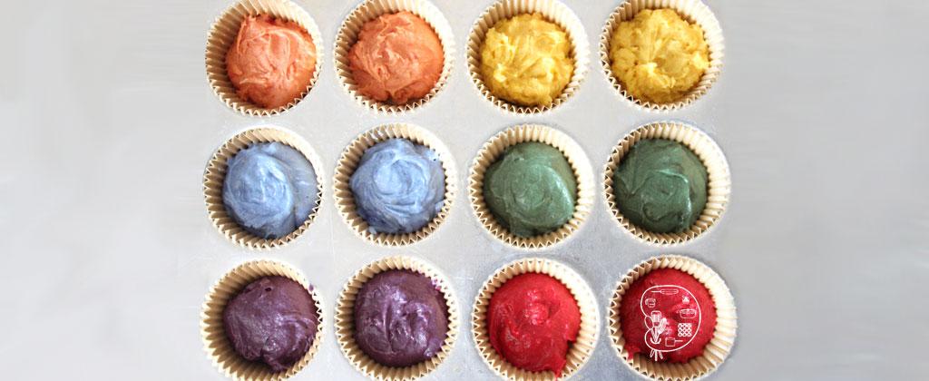 rainbow cake baking challenge: signature cake pt.2 & technical bake pt.2