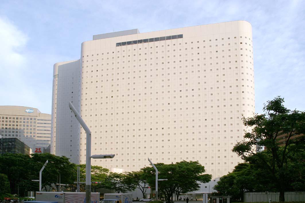 Gallery Tokyo Hotel - Shinjuku Washington Hotel Main Shinjuku
