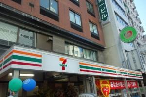 セブンイレブン西新宿7丁目小滝橋通り店