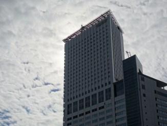 小田急センチュリーサザンタワー