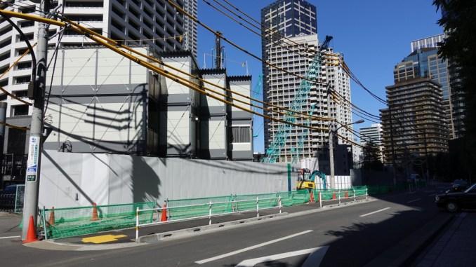 西新宿六丁目計画