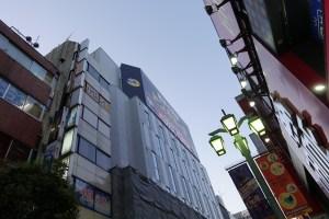 新宿三丁目国際マンションビル