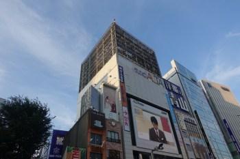 「3対3向けのバスケ用コート」9月から新宿アルタで営業開始