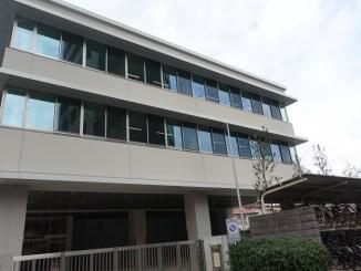 新宿税務署