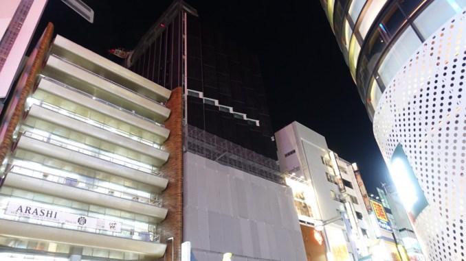 T&TⅢビル新築工事