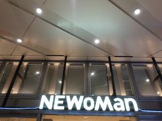 NEWoMan新宿