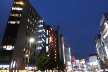 イビス東京新宿