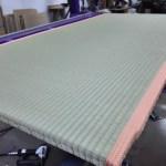 オーダーメイドベット畳の製作〜