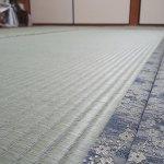 枚方市渚西にお住いのお客様宅の畳の表替え〜