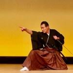 """<span class=""""title"""">北辰神桜流桜騎会「新春吟舞の会」を開催しました。</span>"""