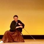 北辰神桜流桜騎会「新春吟舞の会」の開催中止のお知らせ