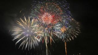 【エール花火】2020年8月22日(土) 20時頃に江戸川区から花火が見えるかも