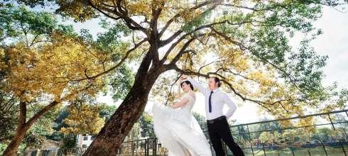 拍婚紗前與攝影師溝通準備內容須知項目教學