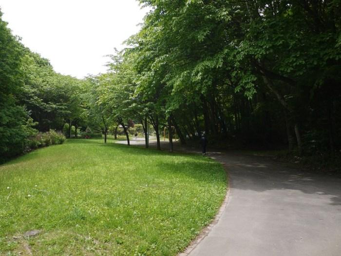 青葉中央公園