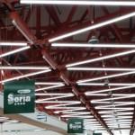ホクのスーパー中央店(厚別区もみじ台)