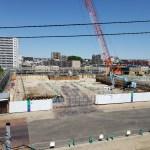 新札幌の再開発