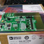【MAFS2019】6CHADコンバータAD7794を検討<EVAL-AD7794をゲット>