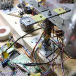 【MFT2019】6分力センサ干渉補正やり方と校正冶具<高精度化>
