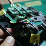 【MFT2019】ProMicro接続してマウス評価<人の制御能力頼り>