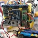 【MFT2019】Pro_micro-mbed間Xbee接続<マウスはmbed搭載>