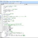 【MFT2019】マウス軌跡解析方法<WS2欠点見えた>
