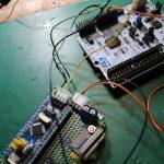 【CPU】STM32F103C8T6はmbedなら楽ちん<ST-LINK接続>