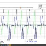 【パワーメーター2019】計測ハード完成<Data処理Pgm大変>