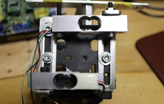 【3DP_IE】押出力のセンシング検討<不静定構造は不安>