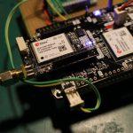 【L-RTK】MovingBaseモード高速化に壁があった<460800bps必須>