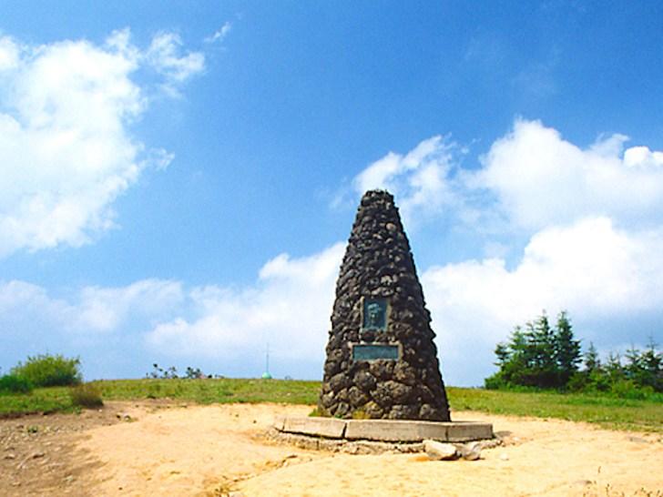 日本ダボス(ダボスの丘)