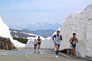 乗鞍天空マラソン
