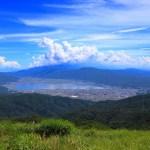 高ボッチ山(高ボッチ高原)