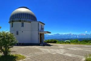 小川天文台