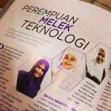 Majalah Noor - Maret 2014
