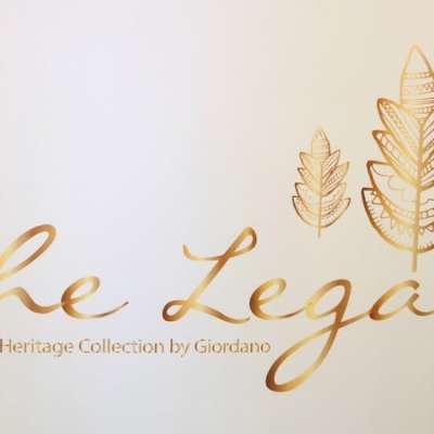 The Legacy: Fesyen & Kebudayaan Berpadu