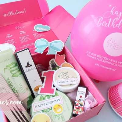 Mudah dan Murah Beli Kosmetik Korea di Althea