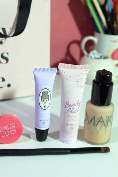 Emina Cosmetics di Sociolla