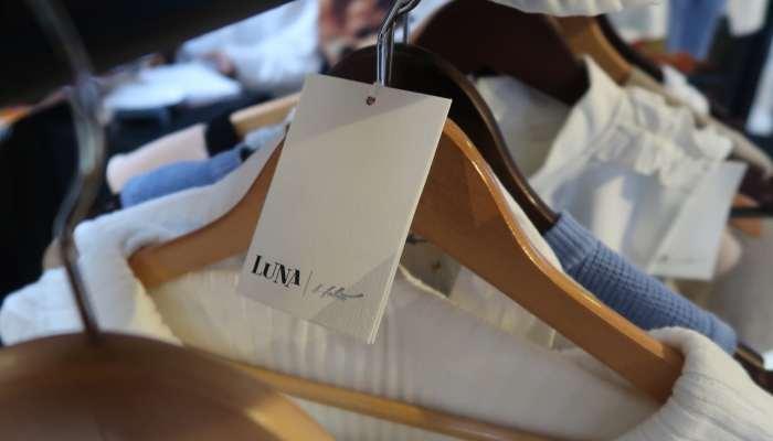 2 Tahun Luna Habit: Luncurkan Maternity Outfit Yang Nyaman