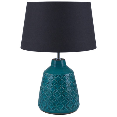 pacific-lifestyle-catalan-aquamarine-retro-etch-stoneware-table-lamp-base