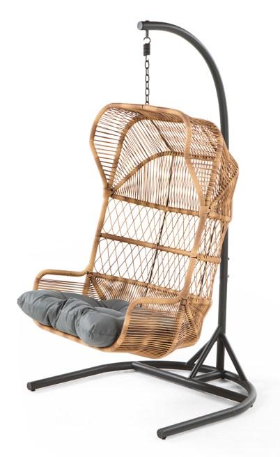 Lyra Outdoor Hanging Chair