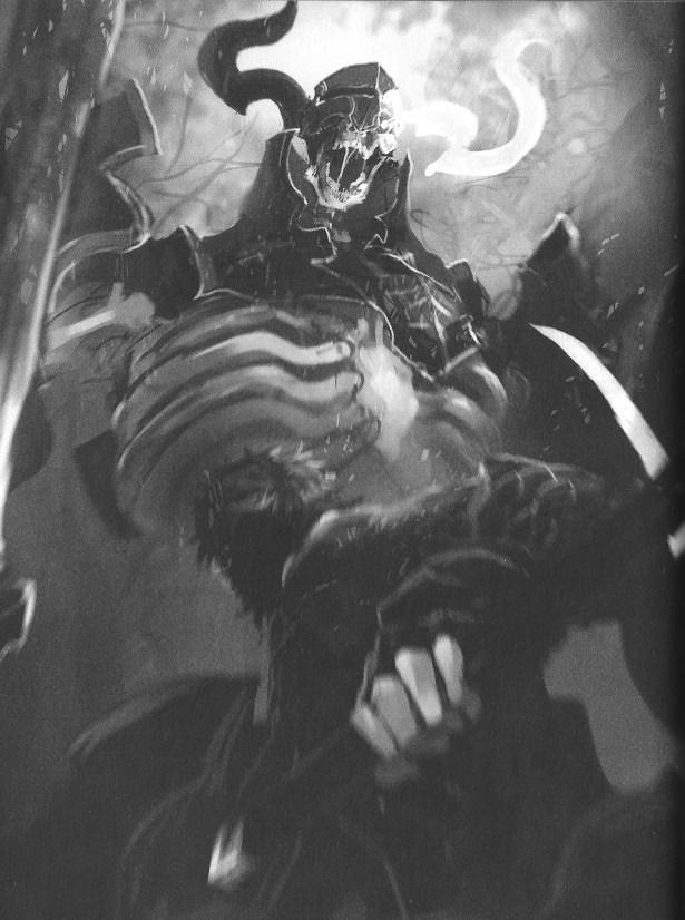 SkullFaceSD