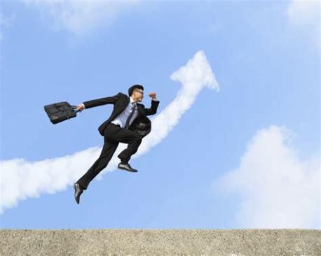 誰でも成功できる副業、それがネットビジネス!