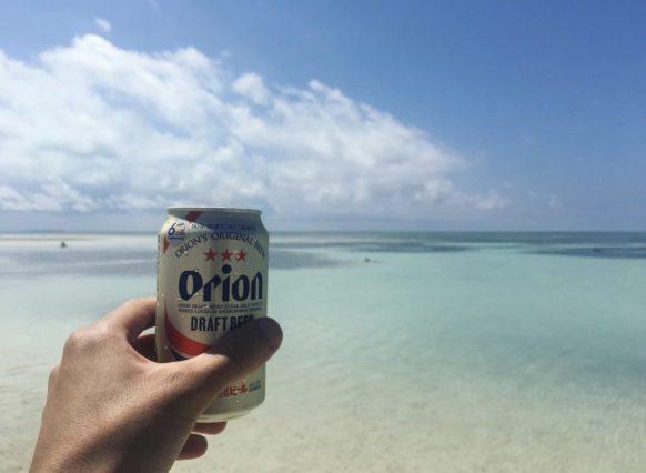 沖縄 竹富島 コンドイビーチ