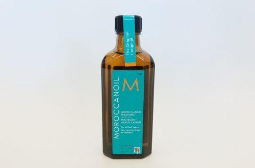 モロッカンオイル
