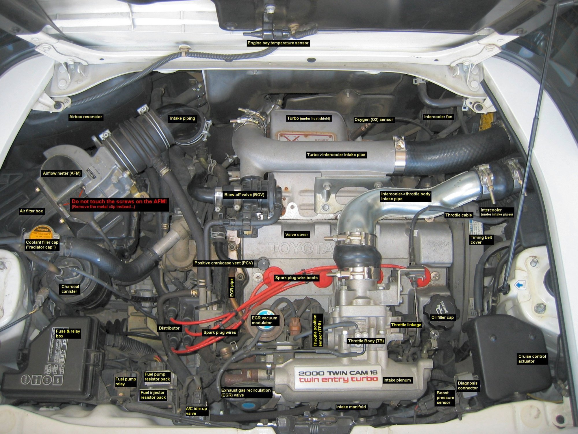 hight resolution of 1991 toyota mr2 engine diagram wiring diagrams toyota supra stock engine diagram