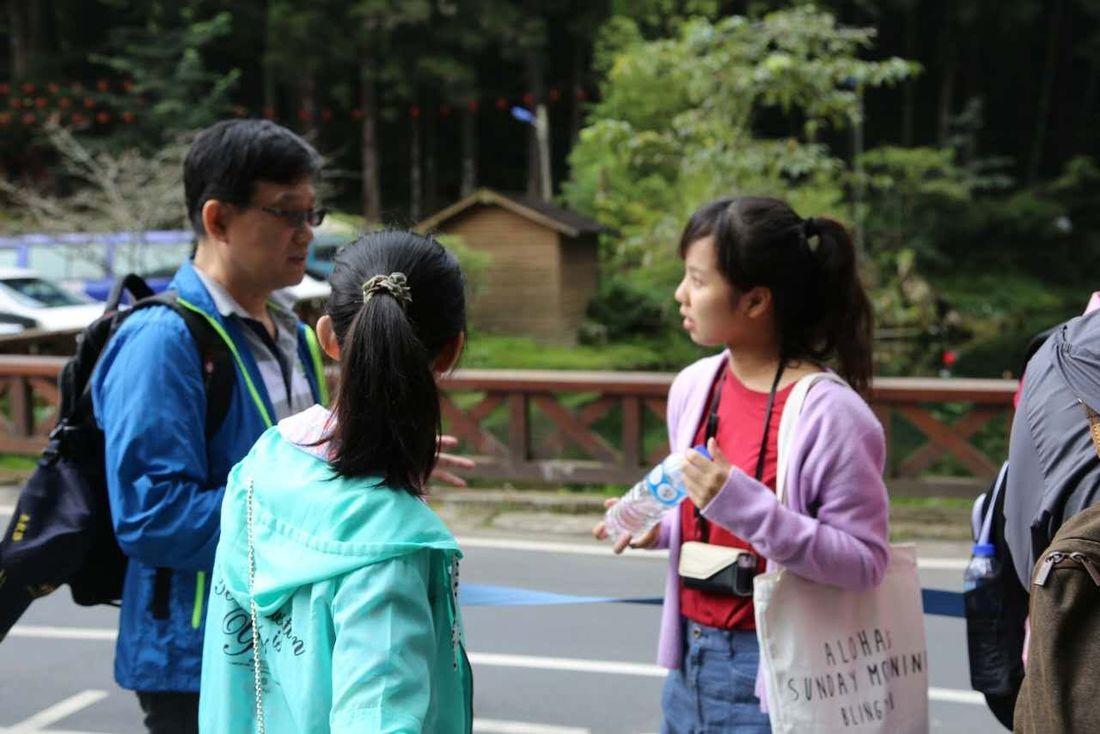 初中生夏令營 - 馬行誼老師的個人網站